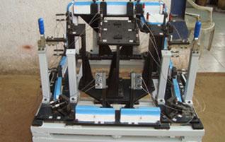 Fixtures & Gauges - Plastic Parts